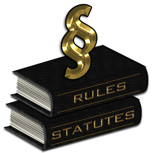section rules statutes